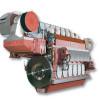 M 25 C generator set