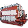 M 32 C Generator set