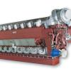 VM 43 C propulsion