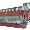 VM 43 generator set