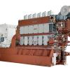 M 32 C/E Generator Set